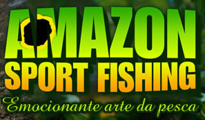 Amazon - Sport Fishing